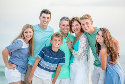 30A Family Portrait Photographer