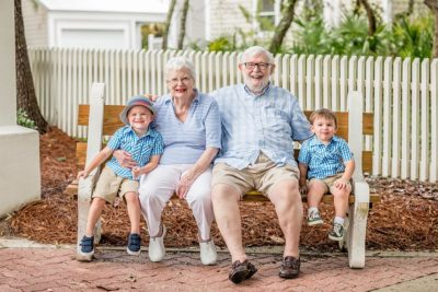 Family Portrait Photographers on 30A