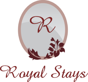 Royal Stays Vertical