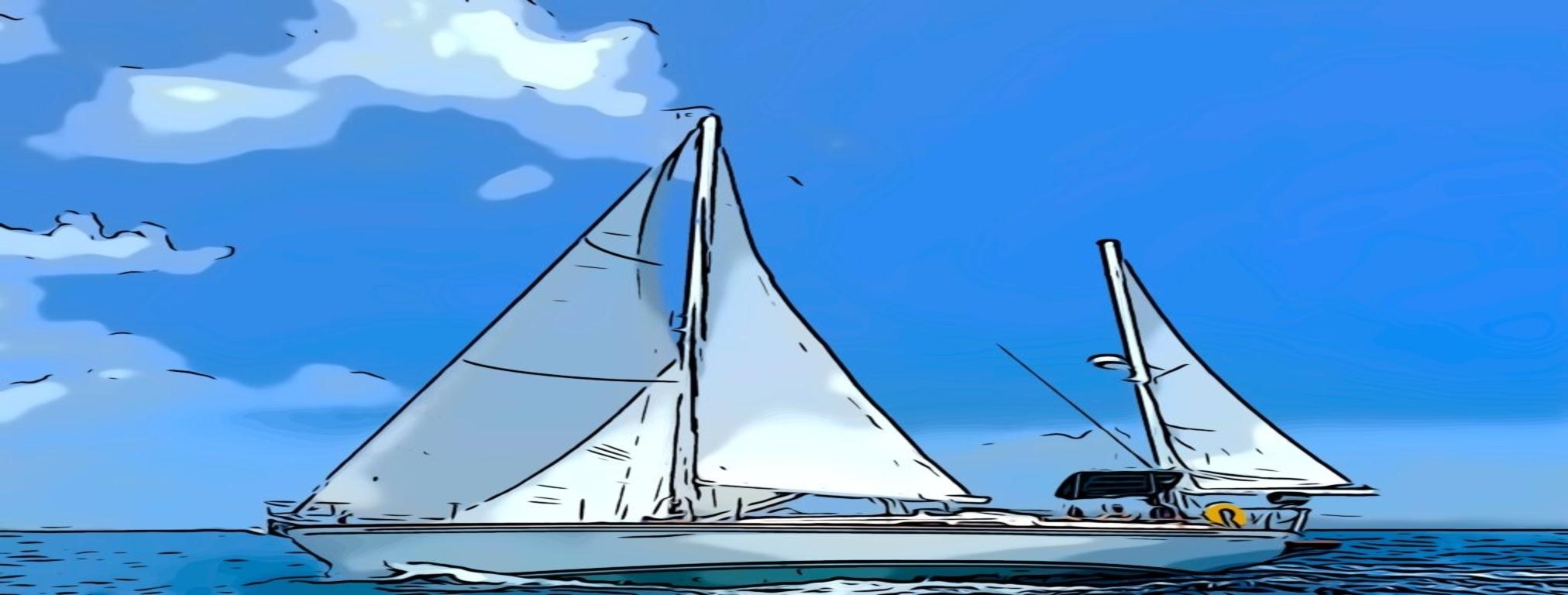 Book a Sail