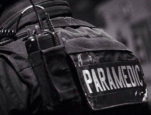 Paramedic – Refresher