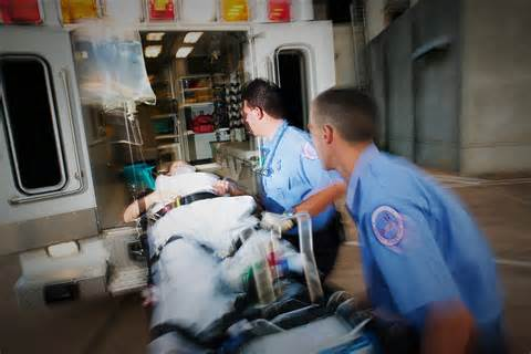 Advanced Emergency Medical Technician