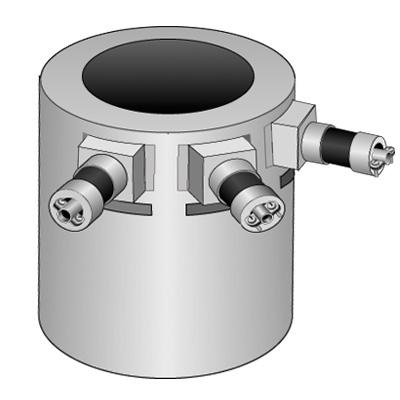 Autoclave Heater