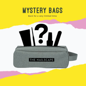 Nailscape Mystery Bag