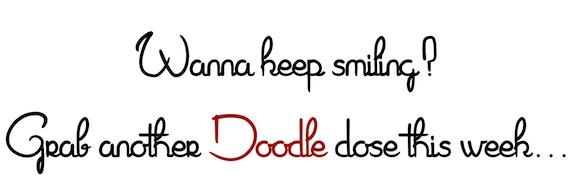 Wanna keep smiling-1