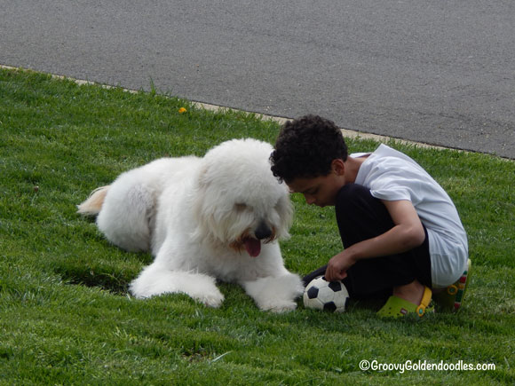 """Can't you hear him """"then when it's your turn..."""""""