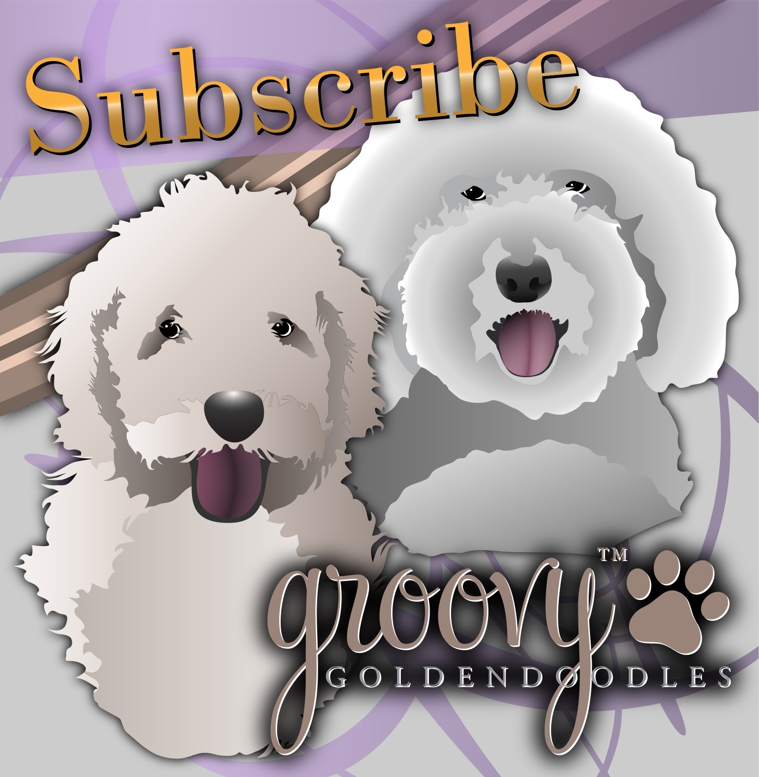 STRAIGHT COAT GOLDENDOODLES - Groovy Goldendoodles™