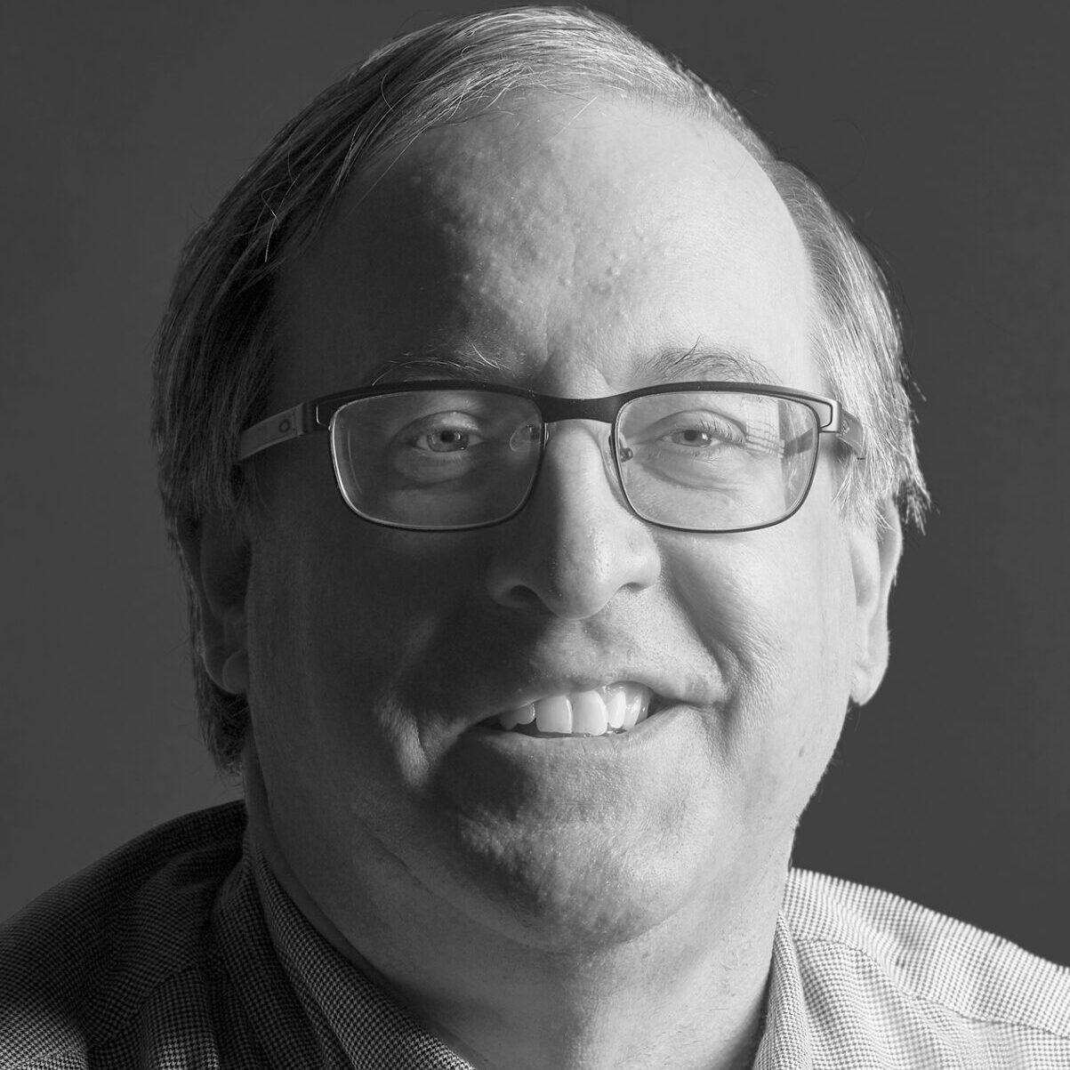 Jeffrey Panarey