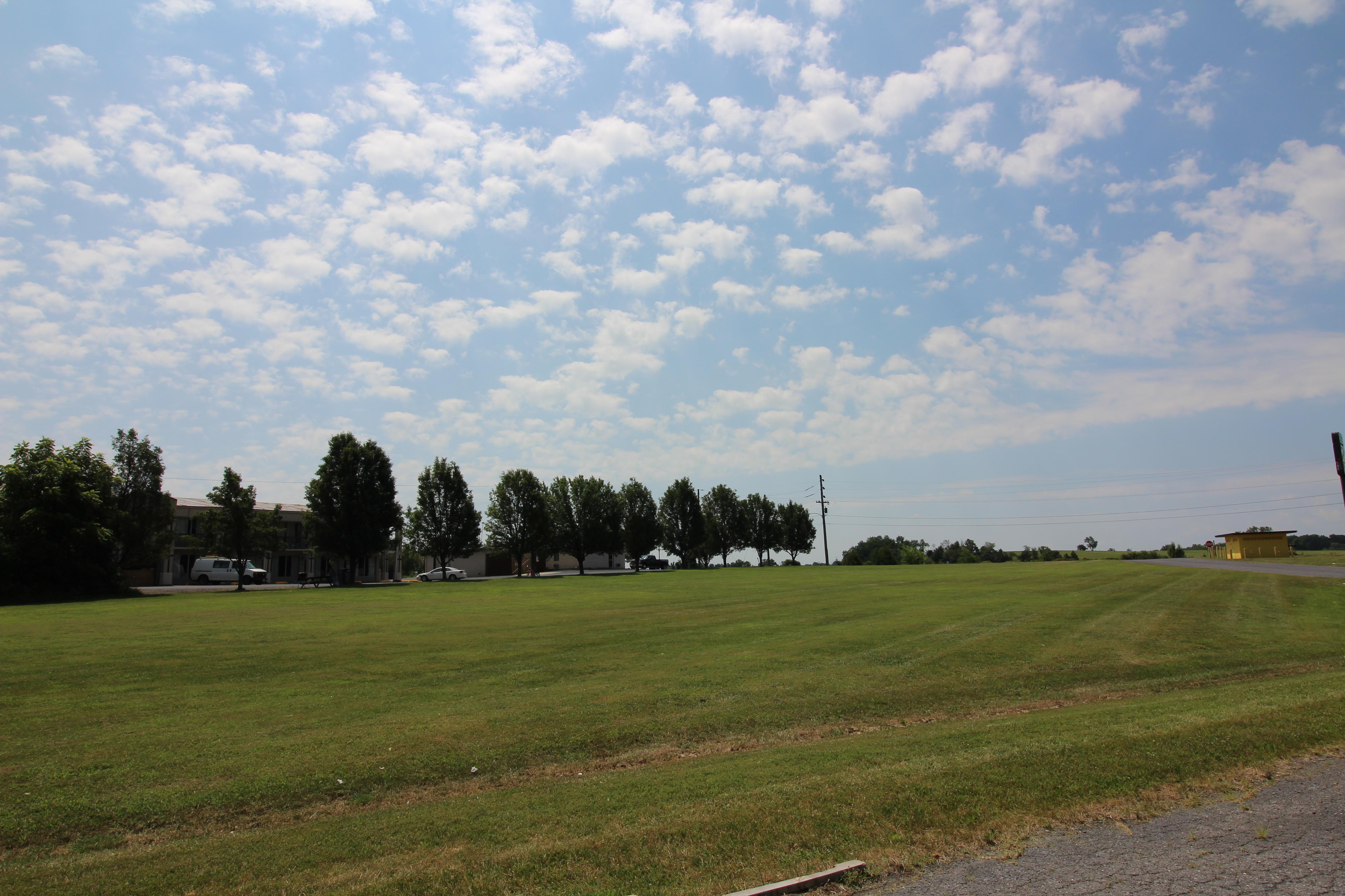 Commercial Land Near I-81 In Verona, VA