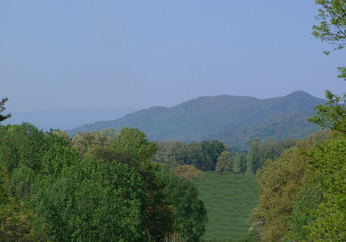 2.7 Acre Homesite with Mountain Views