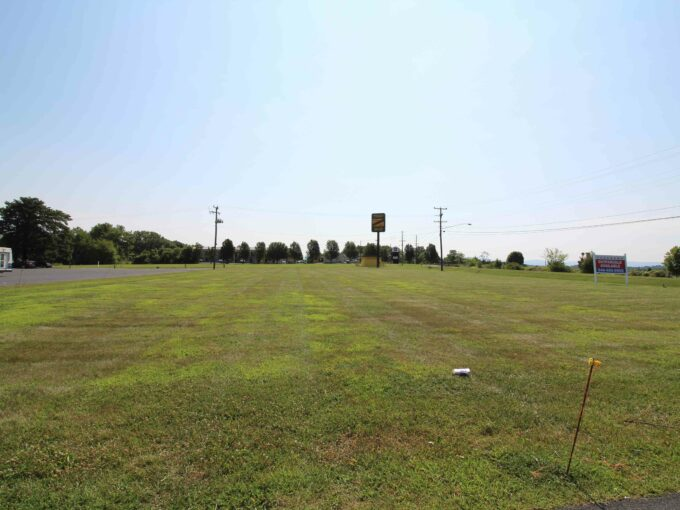 commercial land in virginia