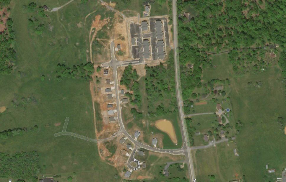 Commercial Land in Virginia, Stuarts Draft Multi-Family