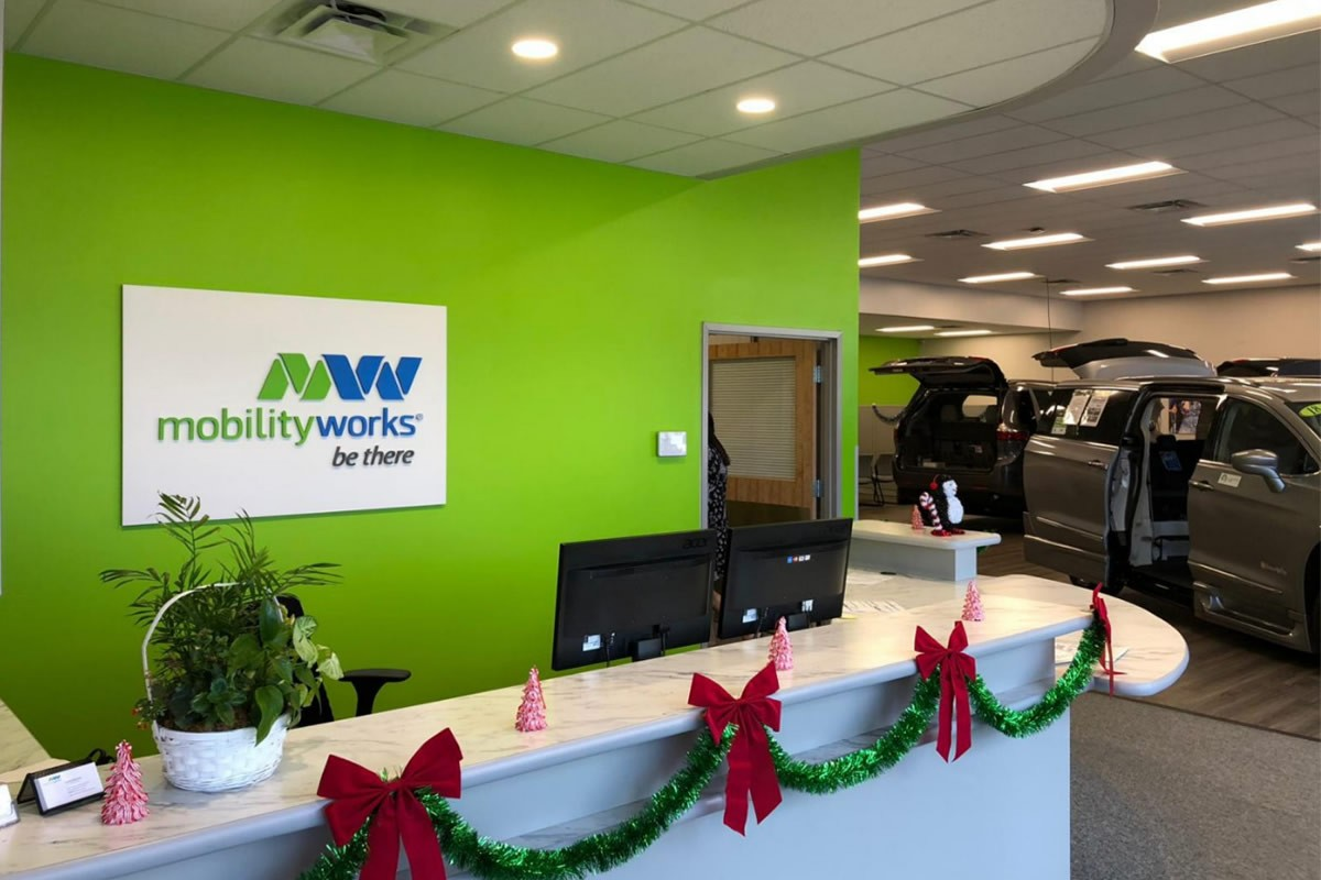 Mobility Works – Fort Lauderdale