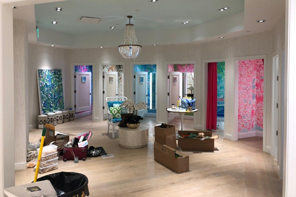 Lilly Pulitzer – Palm Beach Gardens