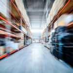 Logistics and Warehousing Services
