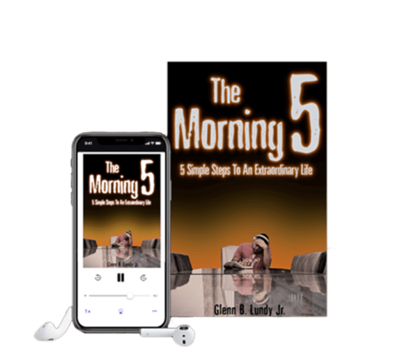 The Morning 5 Book