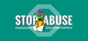 stop abuse logo