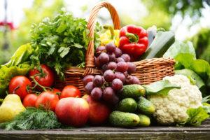 Produce Basket