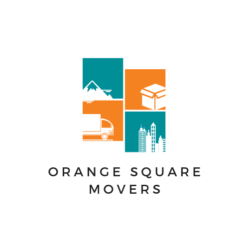 Orange Square Movers