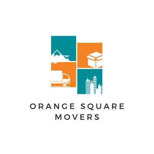 Orange Square Movers