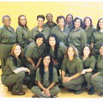 """Articles About The Choices Prison Public Speaking Group That Inspired Jamila T. Davis' book """"She's All Caught Up!"""""""