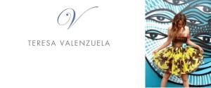 Teresa Valenzuela logo