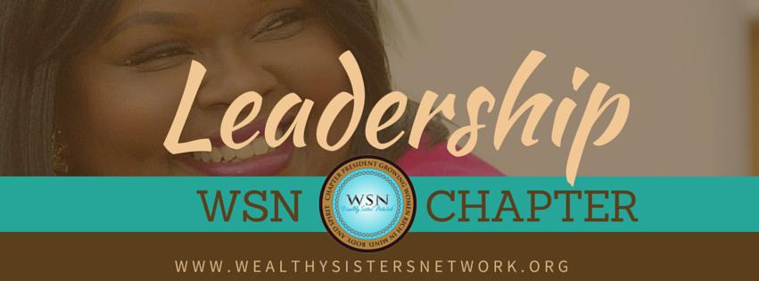 Wealthy Sisters Network