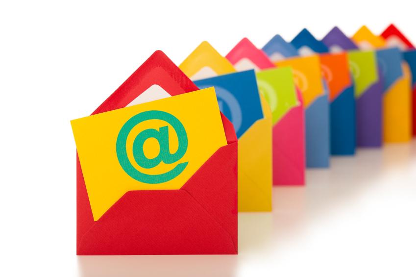 E-mail Segmentation