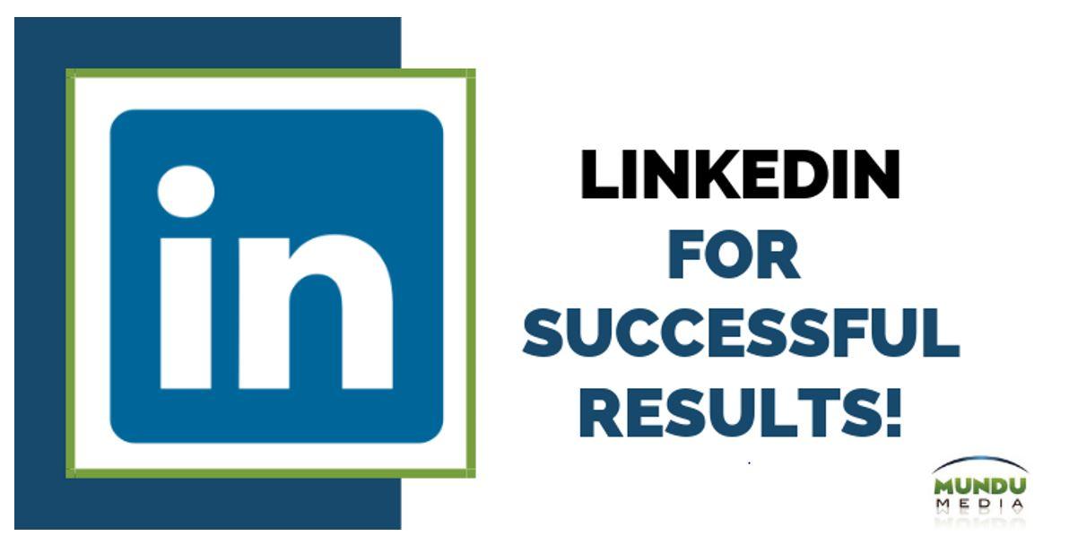 LinkedIn general