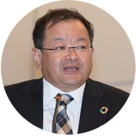 Kenichi Shishido
