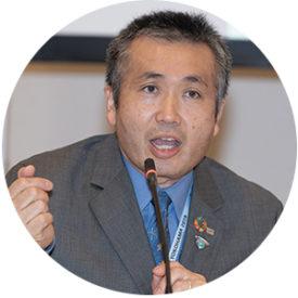 Koichi Wakata