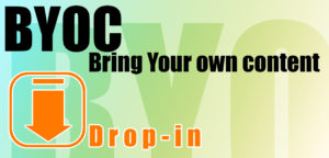 BYOC (Bring Your Own Content) Drop-In Thursdays @ ITRC - Brooklyn  M407 | New York | United States