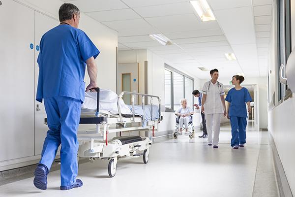 Stratus EEG in Hospital