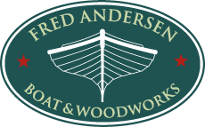 Fred Andersen Boat & Woodworks