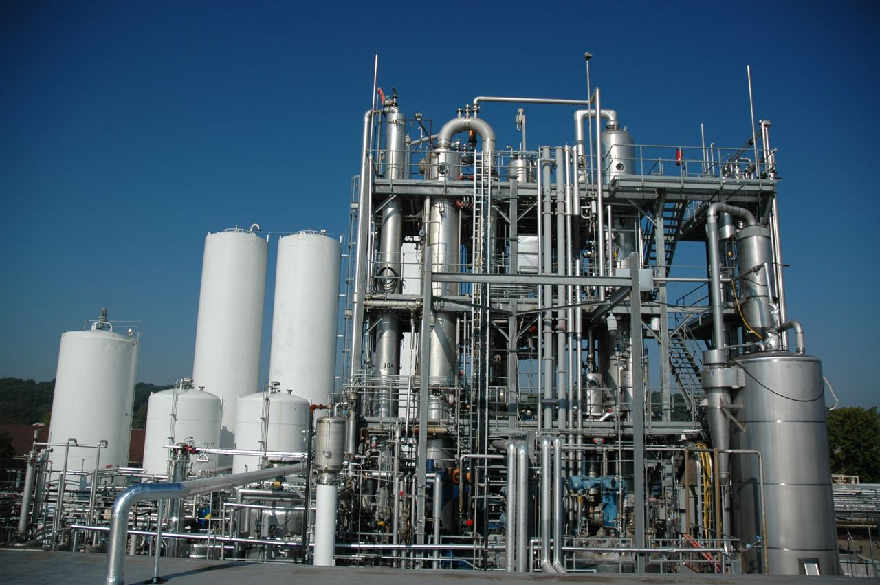 Specialty Gases: Product Information