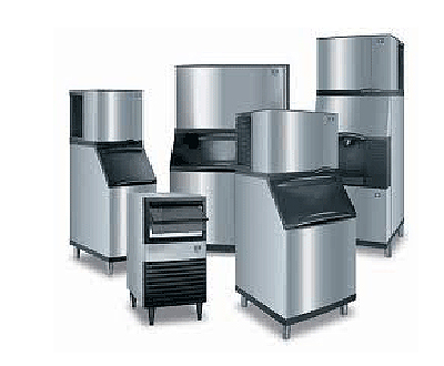 Sub-Zero Ice Machines