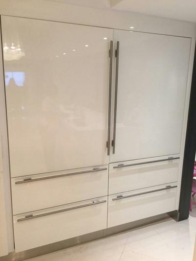 Sub-Zero Refrigerator