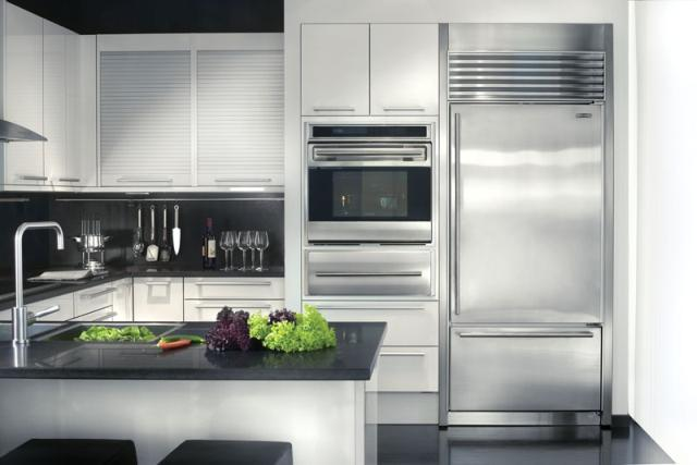 Kitchen appliance repair center