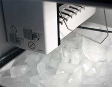 SubZero Ice Maker