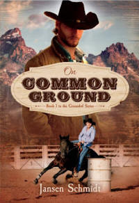 On Common Ground book cover