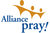 Alliance Pray! Canada