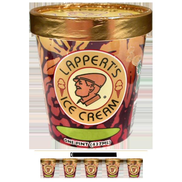 Ice Cream - Five Pints