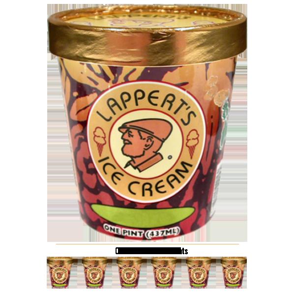 Order Ice Cream (Six Pints)