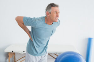 Back Pain Is Often Over-Treated