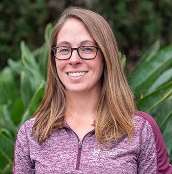 Dr. Allison McKay