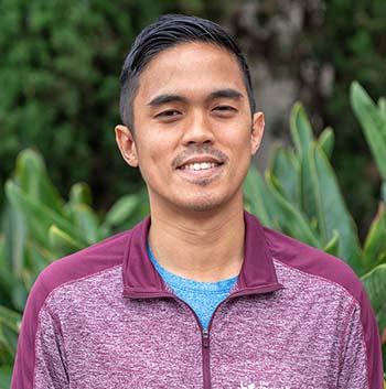 Joshua Tizon