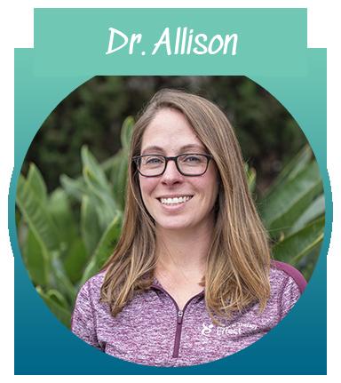 Dr. Allison