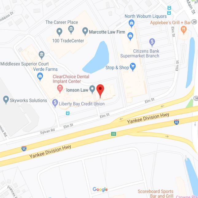 Bostern Location