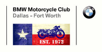 BMW Motorcycle Club of Dallas – Fort Worth