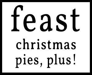 feast on brilliant